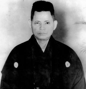 TatsuoShimabuku