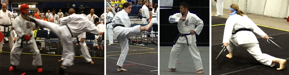 Penn State Karate Club