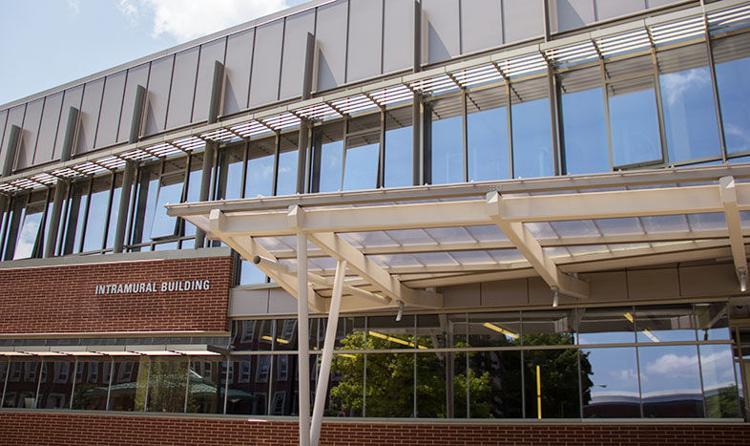 Fitwell Penn State Karate Club